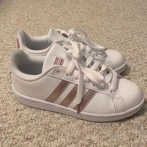 Adidas shoes size 6.5